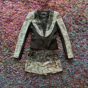 BCBGMaxAzria Jackets & Coats - BCBG matching set